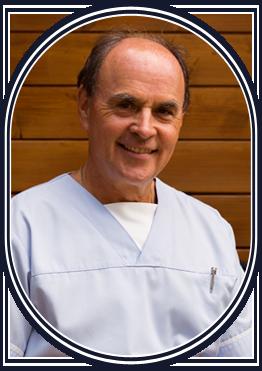 Dr Nicholas J Chard