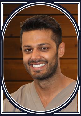 Dr Noman Athwal